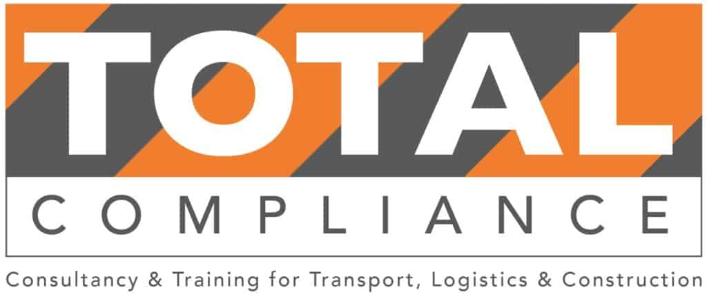 Total Compliance Transport Consultancy, Driver CPC & Training Logo