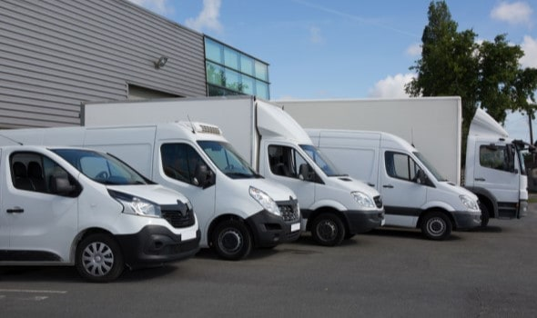 External Transport Manager in Merseyside