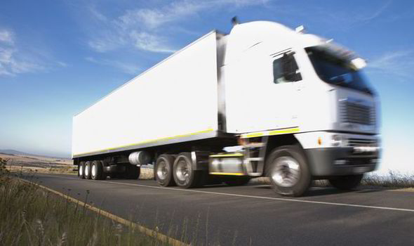 HGV External Transport Manager in Leicestershire