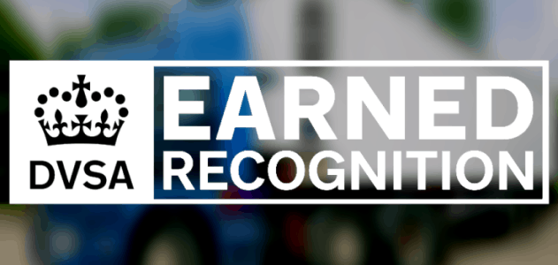 Help With Earned Recognition in Merseyside