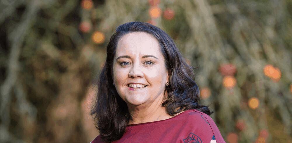 Michelle Scott - External Transport Manager in Merseyside