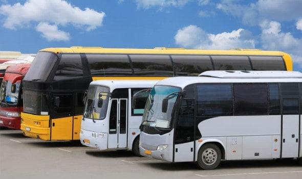 PCV External Transport Manager in Merseyside